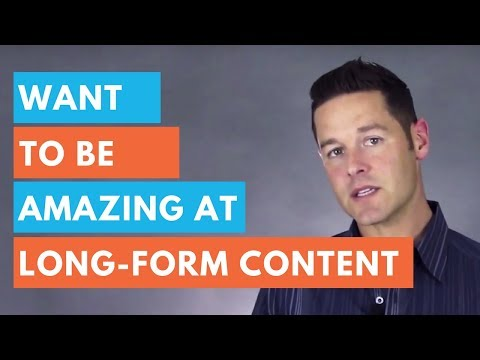 Specifically How To Rank Long-Form Content And Make It Irresistibly Shareable