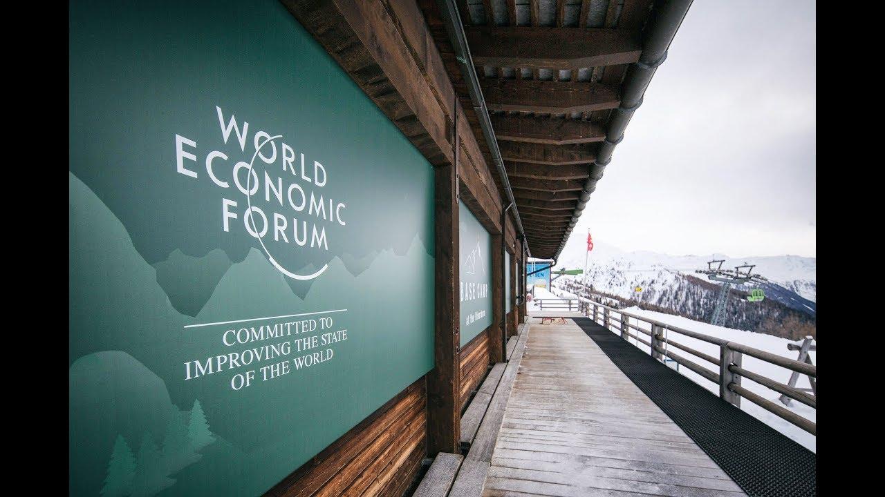Po co nam dziś Davos? Tłumaczy prof. Mączyńska