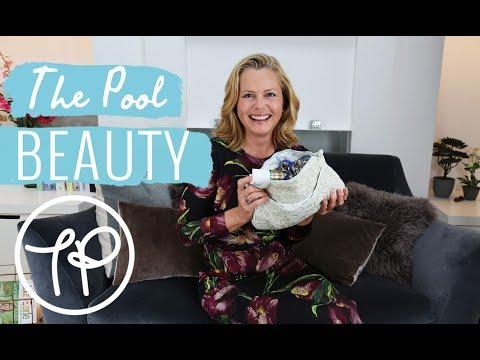 Liz Earle | How I Do My Make-Up | Beauty | The Pool