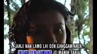 BOY SANDI  Rindu Di Rambang Patang lagu minang)