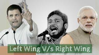 left wing politics and right wing politics|FactDekh