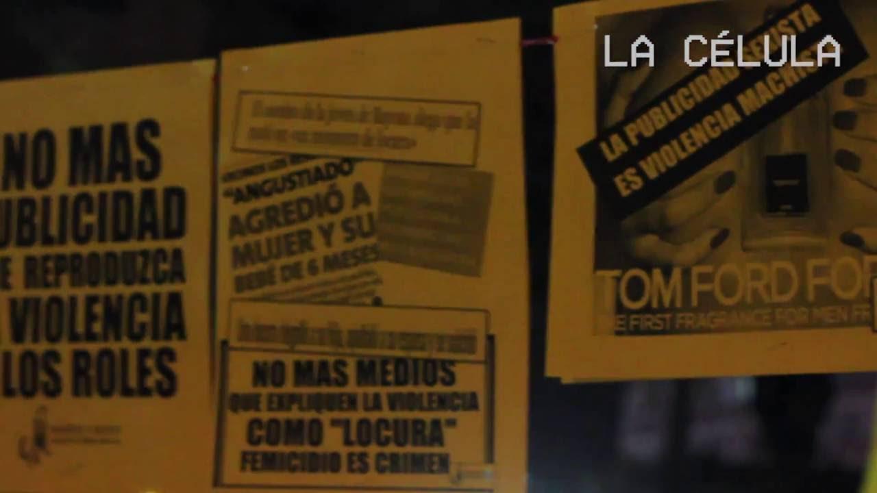 Velatón en Repudio a Crímenes de Odio 8/julio