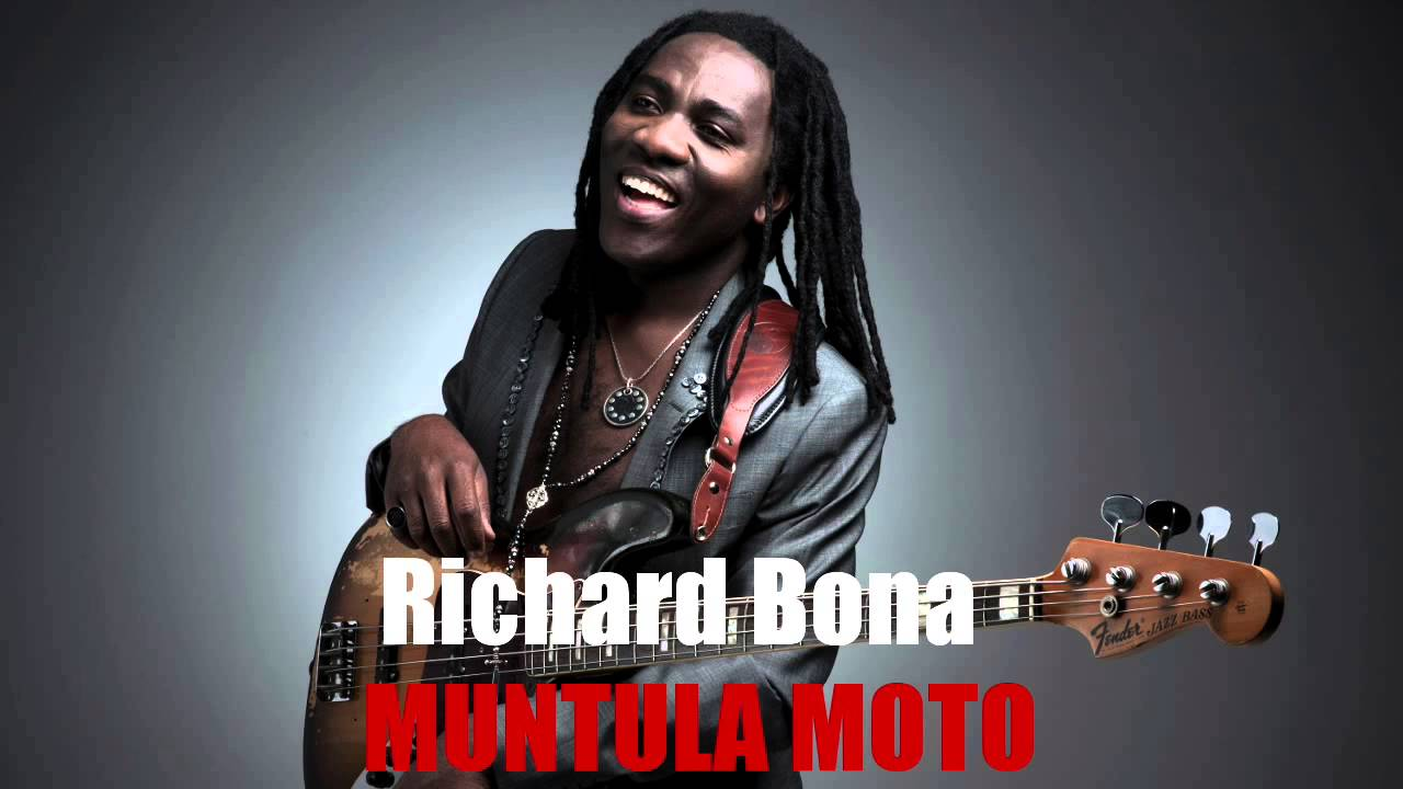 MOTO MP3 TÉLÉCHARGER RICHARD MUNTULA BONA