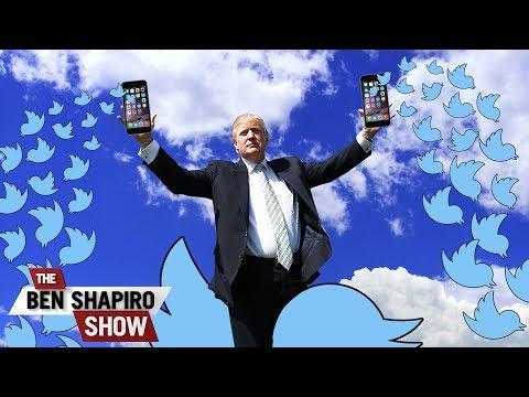 An Epic Trump Tweetstorm | The Ben Shapiro Show Ep. 596