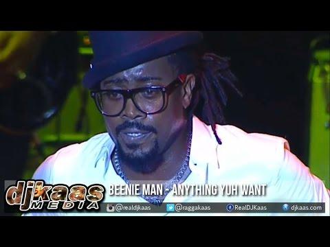 Beenie Man - Anything Yuh Want ▶Summa Escape Riddim ▶KonseQuence Muzik ▶Dancehall 2015