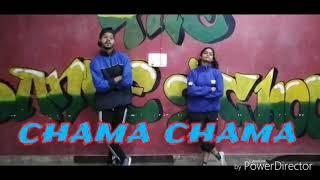 #ChammaChamma#NehaKakkarChamma Chamma Official Song - Fraud Saiyaan | Dance Choreography ..