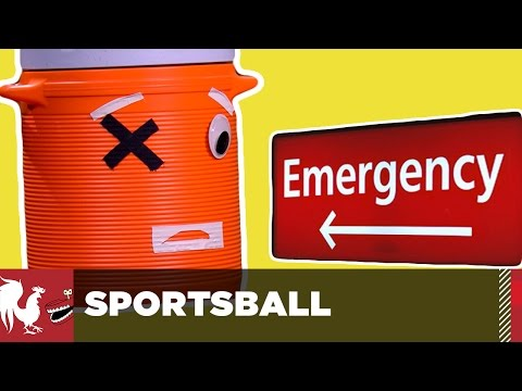The Craziest Sports Day Ever... of All Time - Sportsball #08