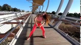 BUM BUM TAM TAM - J Balvin & Future Dance | Alexandra Voloshin Dance