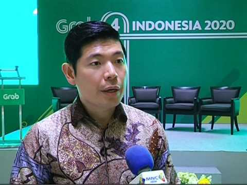 Grab's Investment in Indonesia
