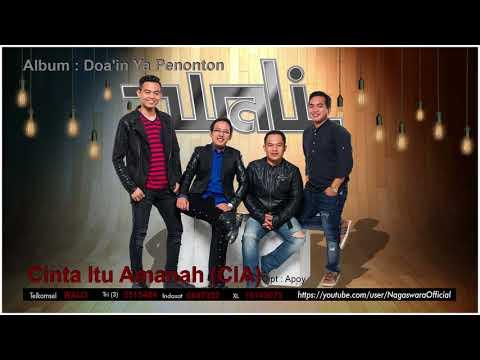 Wali - Cinta Itu Amanah (Official Audio Video)