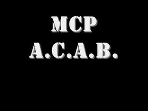 A.C.A.B - MCP