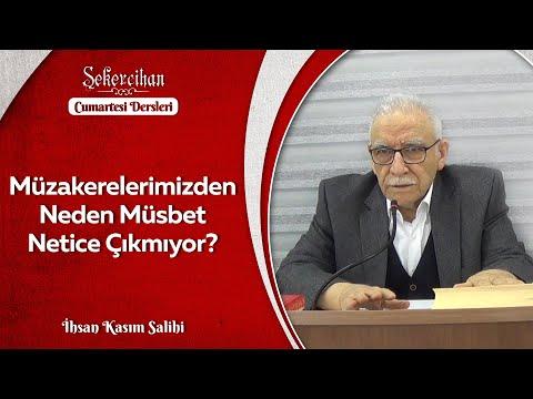 3 Şubat Risale-i Nur Dersi-2/İhsan Kasım Salihi