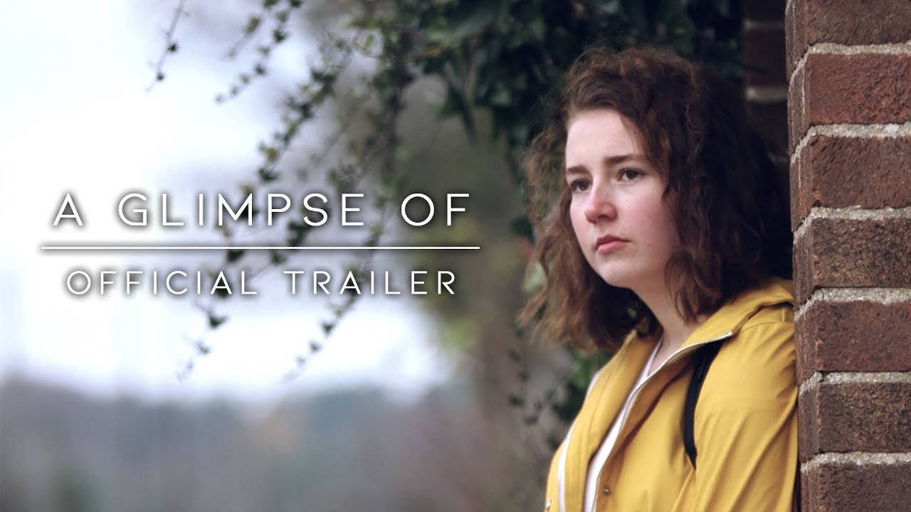 'A Glimpse Of' - Short Film Trailer