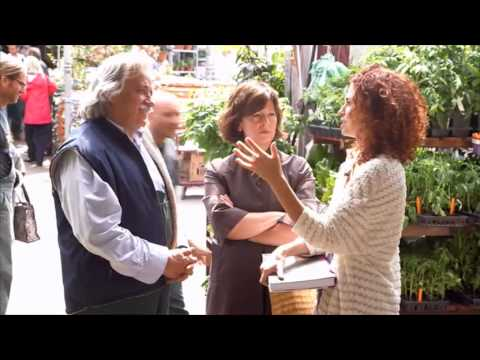 Only In Montreal: Episode 6 - North America's Largest Open Air Farmer's Market