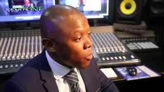 NA SALONE TV NEWS WITH DJ LITTLE