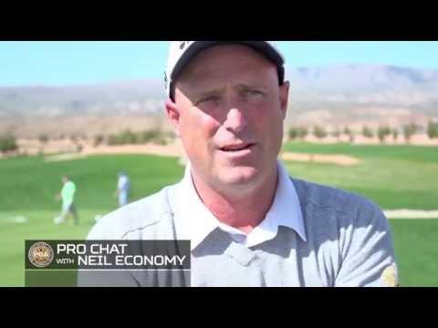 Utah Golf Reround S1 E1 Pro Chat Neil Economy