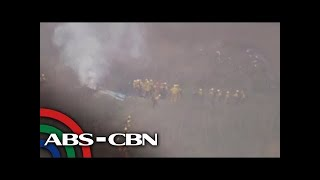 Kobe Bryant killed in helicopter crash; fans mourn death of Lakers legend | ANC