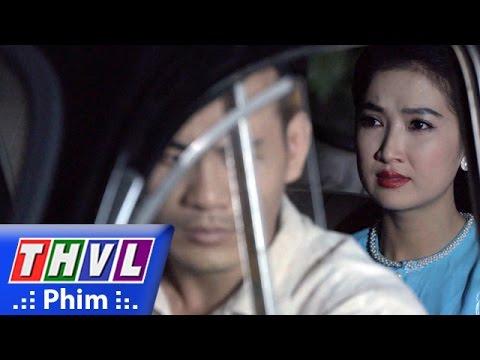 THVL   Lời nguyền - Tập 18 [1]: Hân phát hiện Vĩnh Đức hẹn hò với cô đào Kim Tuyền