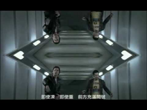 《海嘯》MV - Soler