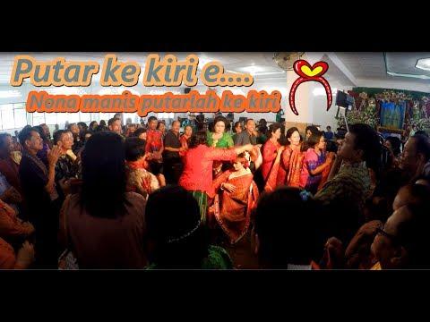 Goyaaang! 😘 - Maumere Gemu Famire Dance | Musik Batak Gondang