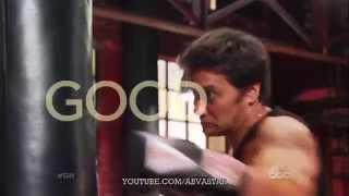 GH PROMO GOOD / BAD GUYS General Hospital Patrick Jason Dante Lulu Nikolas Lucas Julian Alexis Sonny