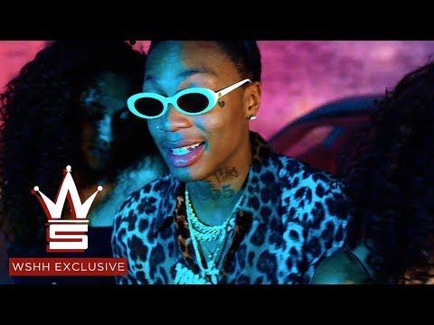 "Tyla Yaweh ""Gemini"" (WSHH Exclusive - Official Music Video)"