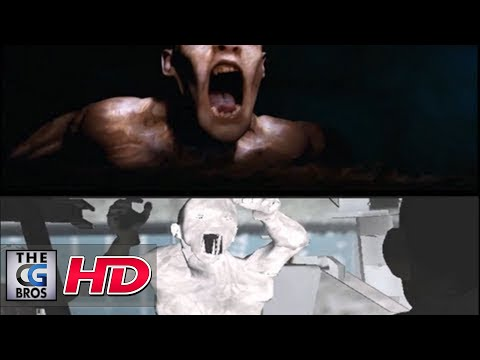 "CGI Documentary HD: ""Previs"" Directed by Daniel Gregoire & Jason Ragosta"