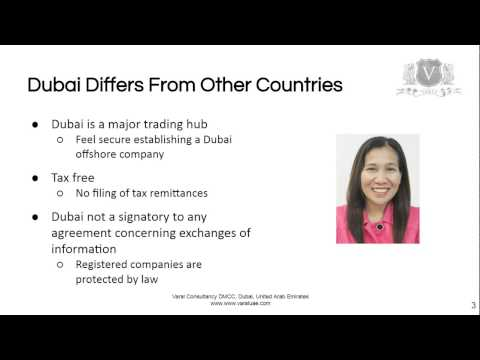 Dubai Offshore Companies | Discover Winning Benefits For You