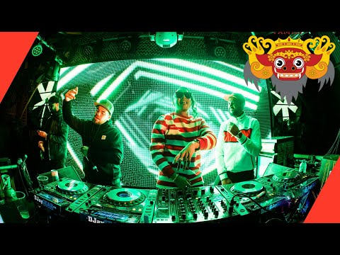 ¡Epic Drops! The Best Of Barong Family (Yellow Claw, Wiwek, Fight Clvb)