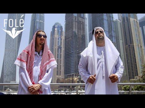 Shaolin Gang - Namek (Official Video)