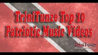 Trinidad Soca Music - Patriotic Music Videos 2019