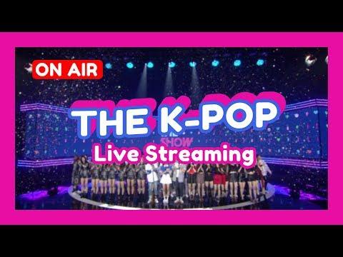 The K-POP by SBS Plus