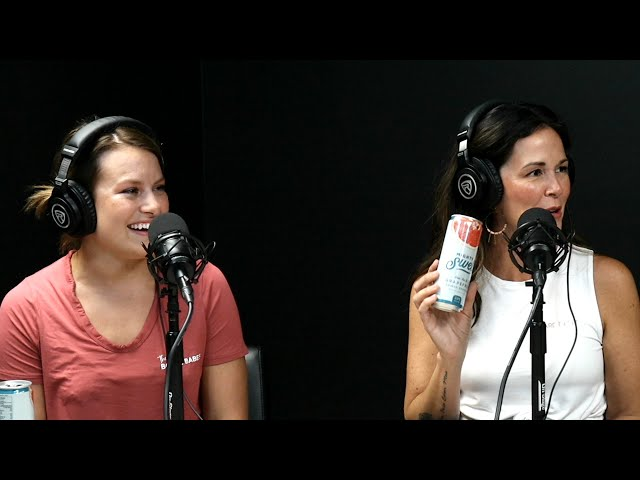 Palm Beach Podcast #38 - The Board Babes - Morgan Karr & Iris Smeltz