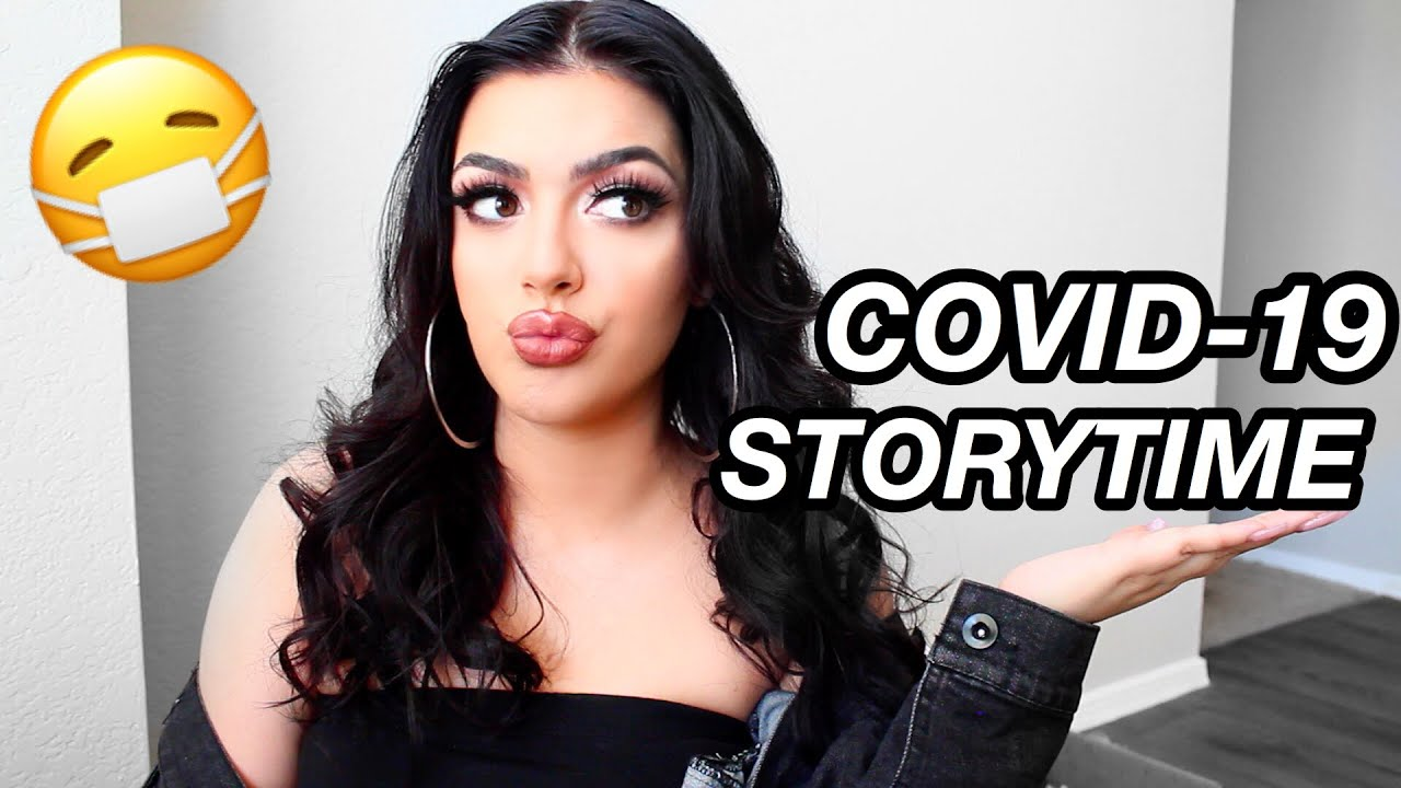 Download I HAD COVID-19!? *storytime* | Marissa Paige