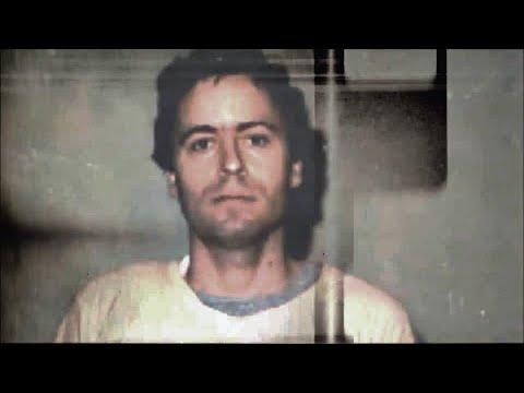 Ted Bundy - Teddy Bear- Edit
