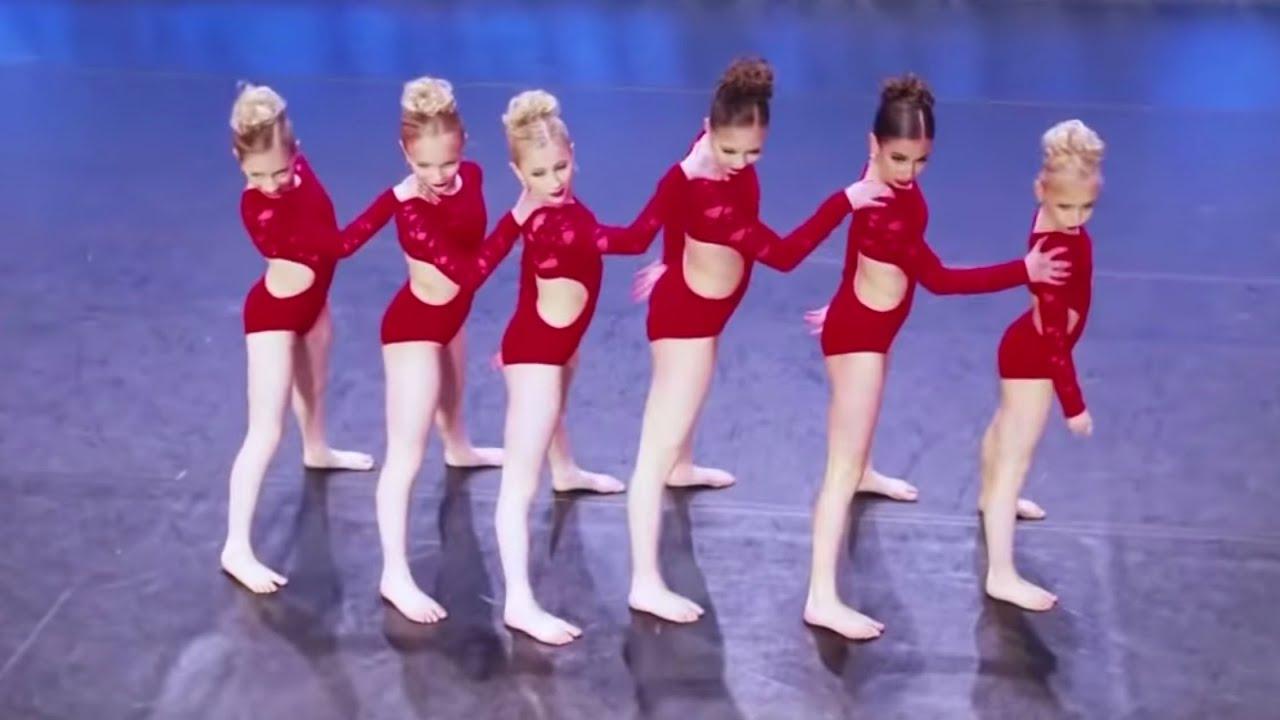 Group Dance Body And Soul Dance Moms Season 8 Episode 10 Youtube