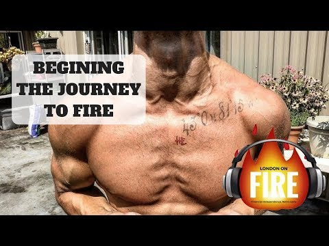 Peter Kloczko: Beginning the journey to Financial Independence! - On FIRE Podcast