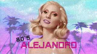 This is so retro that i made with movie maker haha :di dont own the picture, neither music, just video :)this a remix for alejandro b...