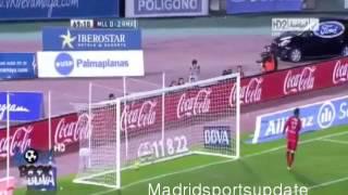 Real Mallorca vs Real Madrid CF 0-5 (28/10/2012) All Goals & Highlights
