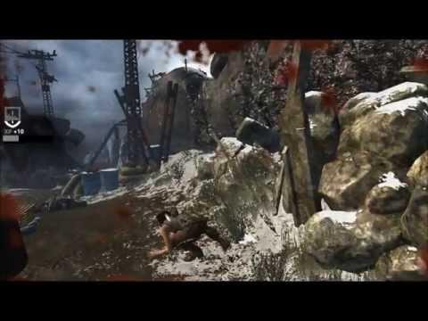 WW2 RADIOS CAN DIE - Tomb Raider - Episode 5