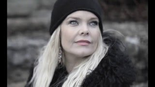 Anette Olzon - SHINE (FULL SONG + LYRICS ON SCREEN)