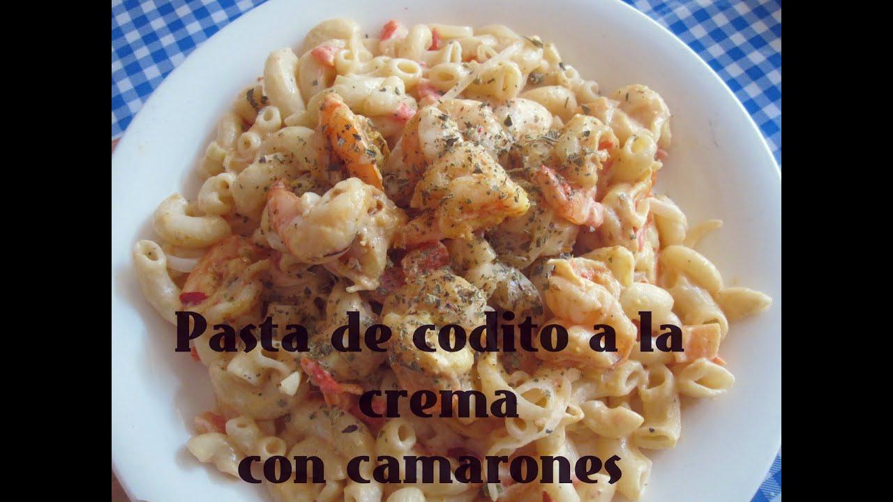 Image Result For Receta De Camarones Al