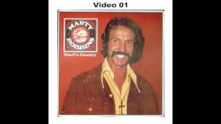 Watch Marty Robbins Praire Fire video