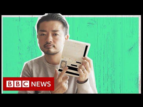 Trans in Japan: Sterilisation and legal gender recognition - BBC News