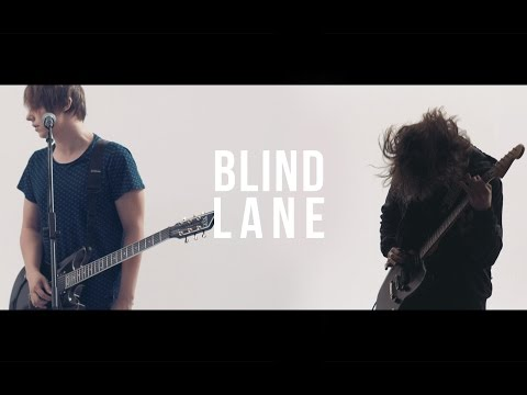 Annisokay - Blind Lane
