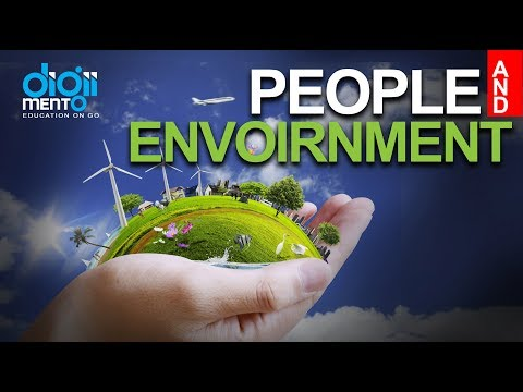 People and Environment | General Discussion