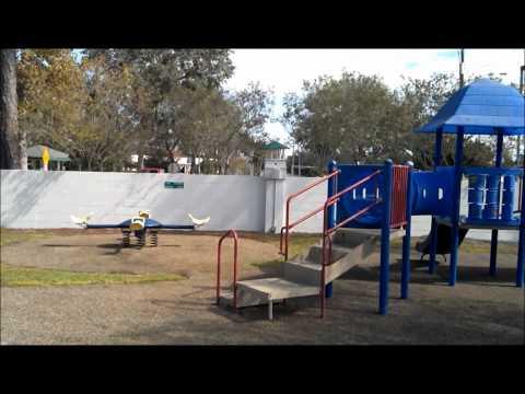 Children's Park in Niceville Florida