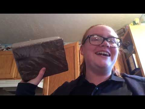 How to uncompress your eco earth brick