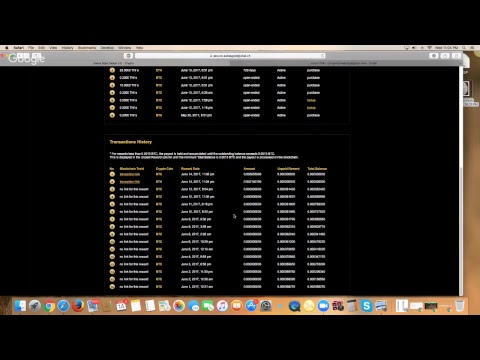 Swiss Gold Global Proof Review Video- Best Passive Cryptocurrency Program Online 2017