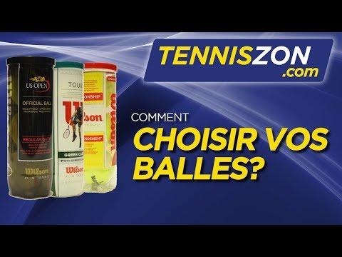 Choisir Vos Balles